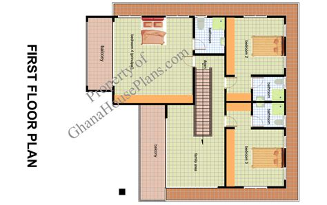 ghana house plans adzo house plan modern house plan for ghana all africa