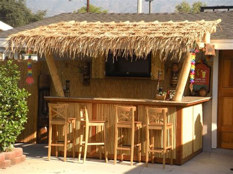 tiki bar top ideas 25 best ideas about tiki bars on pinterest tiki bar