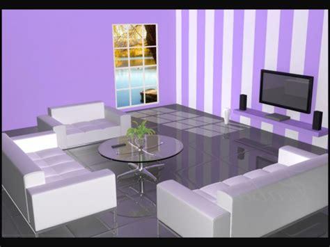 membuat cat warna ungu gambar desain rumah minimalis warna ungu wallpaper dinding