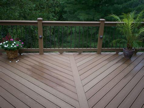 design pattern rails deck builder in chesterfield