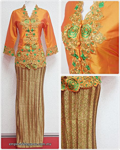 Baju Prices Elsa kebaya elsa available in many colours kebaya empire
