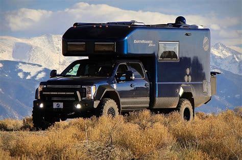 earthroamer xv lts adventure camper mens gear