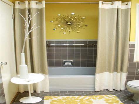 Yellow And Grey Bathroom Decorating Ideas Bathroom Grey Ideas Bathroom Grey Bathroom Ideas Grey