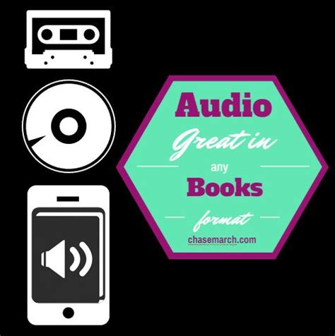 format of audio books long live the audio book silent cacophony