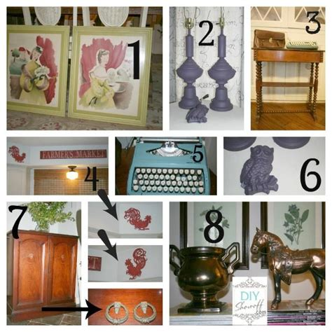 1000 images about diy thrift store finds and creations on
