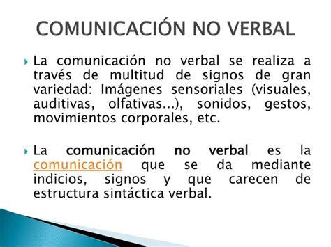 imagenes sensoriales visuales cromaticas ppt tema comunicaci 211 n verbal y no verbal powerpoint