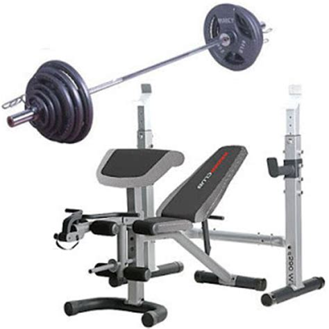professional weight bench set pure fitness and sports the weider pro 290 weight bench
