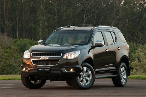 Chevrolet Trailblazer Cover Bodypenutup Mobil chevrolet trailblazer wallpapers vehicles hq chevrolet