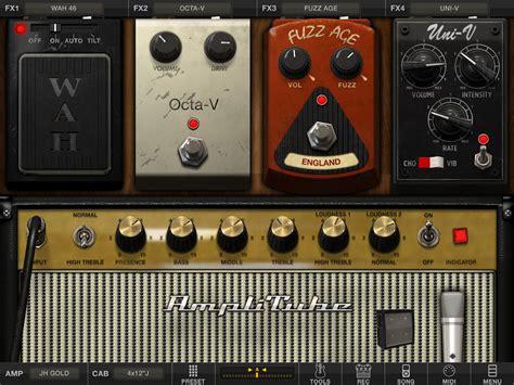 jimi guitar full version apk free download kvr amplitube jimi hendrix for ipad by ik multimedia