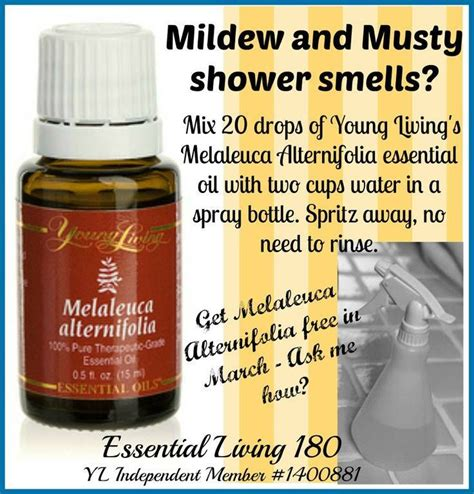 How To Use Essential Oils In The Shower by Pin By Julie On Living Oils