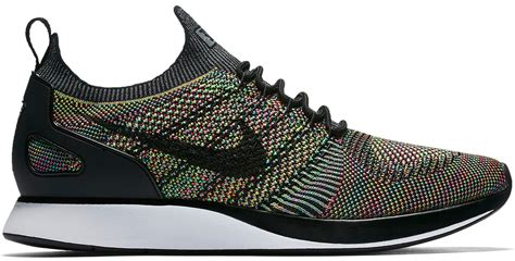 Nike Flyknit Racer Multicolor Premium Quality Nike Air Zoom Flyknit Racer Premium Multi Color