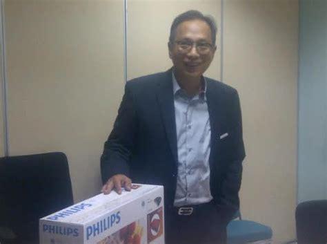 Lu Philips Di Jakarta setelah 120 tahun di ri philips akhirnya dipimpin orang