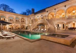 million dollar homes in atlanta million dollar listings royal palace in atlanta homes