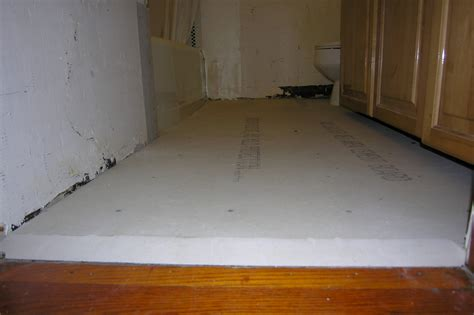 bathroom tile subfloor the family photoblog may 2010 david joan svea