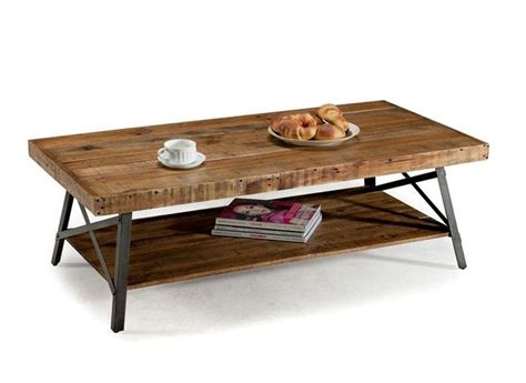 best 25 coffee table displays ideas on