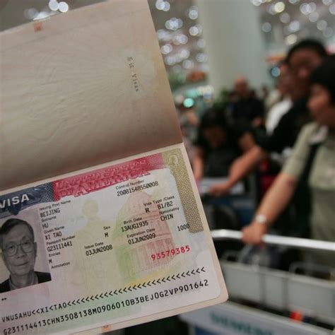 Applying For A Visa To Usa With Criminal Record Requirements For A Tourist Visa In The Usa Usa Today