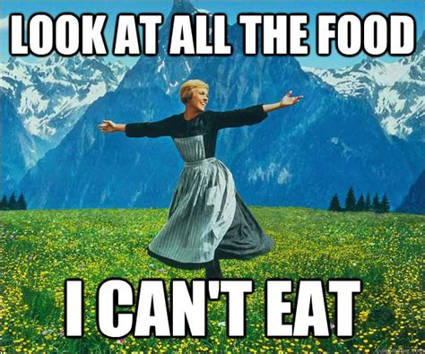 Eat All The Food Meme - whole30 days 10 11 survival tips for the hardest days the thrive life