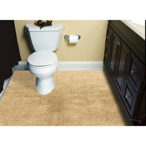 wall to wall bathroom carpet 5 x 6 customizable 6 x8 plush wall to wall available as