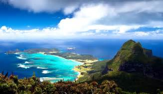 Lord howe island worth a second visit australian traveller