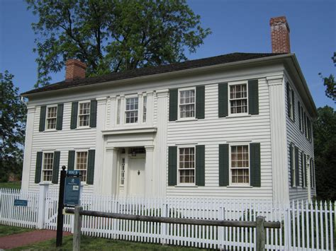 nauvoo house lds church history site of the week nauvoo mansion house mormon heritage association