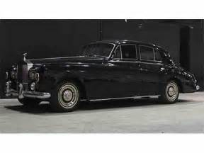 Rolls Royce Silver Cloud Classifieds For 1963 To 1965 Rolls Royce Silver Cloud Iii