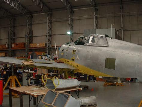 Republic P-47 Thunderbolt - Propeller engined Aircraft ... P 47d Thunderbolt