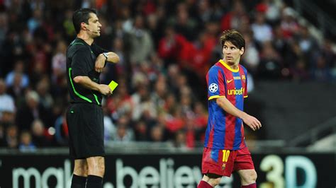 barcelona referee uefa assign referee for chions league match between