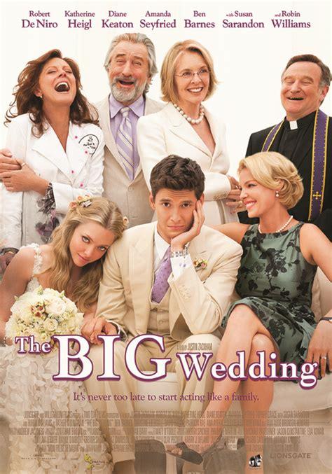 film operation wedding full movie 2013 the big wedding un grande cast per una commedia sul