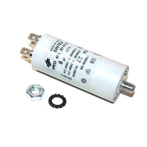 replacing dryer capacitor whirlpool tumble dryer awg200 awg200 3 awg200 4 awg210 capacitor 8uf ebay