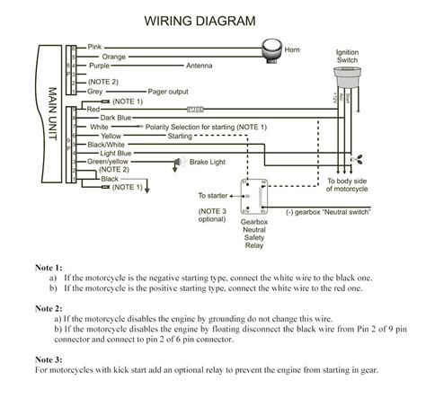 falcon alarm wiring diagram wiring diagram