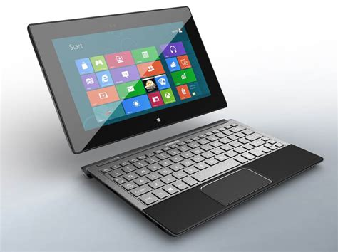 Tablet Laptop toshiba scraps plans for windows rt tablet notebook ina