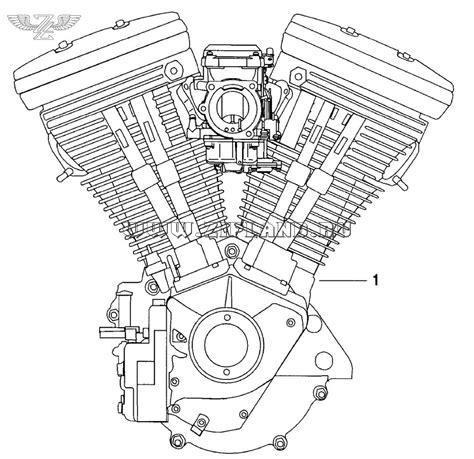 harley trike parts diagrams diagram auto wiring diagram