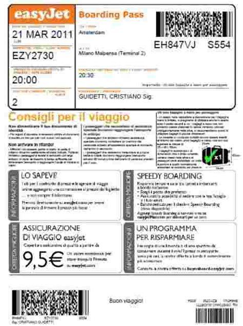 posti a sedere easyjet come fare il check in con easyjet