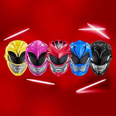 Power Rangers : Target