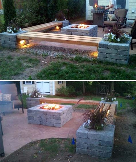 concrete patio bench 25 best ideas about cinder block bench on