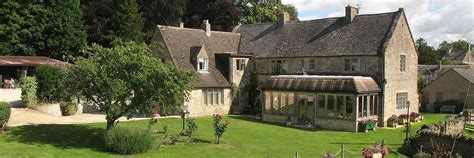 Luxury Self Catering Cottages by Park Farm Cottages Gloucestershire Self