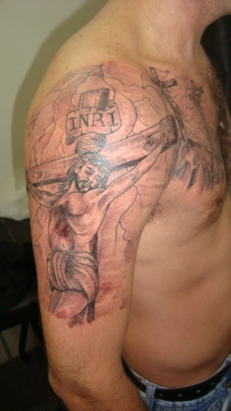 tattoo jesus cristo nas costas tatuagem de jesus cristo nas costas videos de dicas de moda