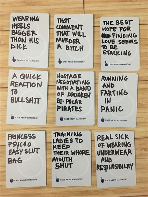 how to make custom cards against humanity 1000 ideas about cards for humanity on lol