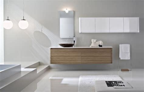 walnut bathroom furniture  rounded corners seventy