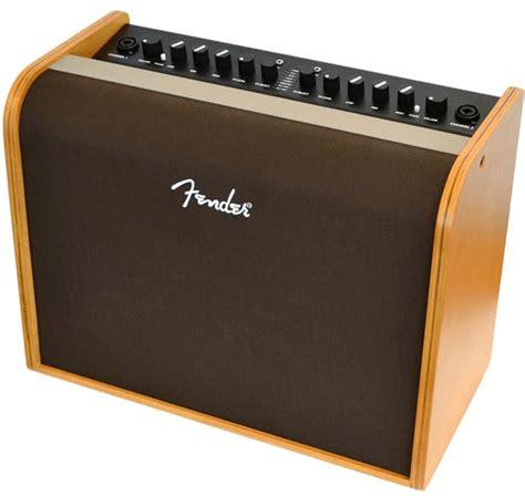 Power Lifier Acoustic fender acoustic 100 100 watt acoustic sweetwater