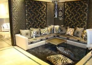salon marocain tendances