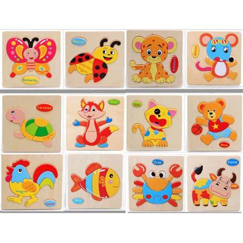 Jual Riang Toys Puzzle Transportasi For Toys Wooden Puzzle Toys mainan wooden toys wooden puzzles series mainananakonline
