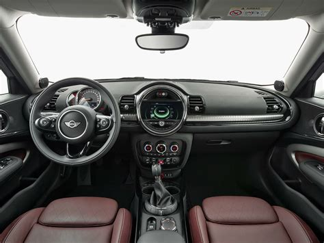 mini cooper 2017 interior new 2017 mini mini clubman price photos reviews