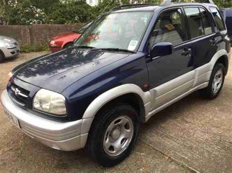 small engine maintenance and repair 2000 suzuki grand vitara auto manual service manual 2000 suzuki vitara engine manual suzuki grand vitara repair manual ebay