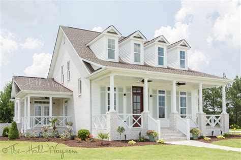 southern living house plans with pictures homesfeed