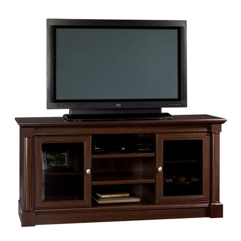 Entertainment Credenza Furniture palladia entertainment credenza by sauder