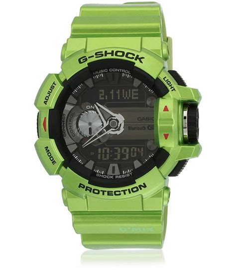 G Shock Gba 400 Collour by Casio Gba 400 3bdr Best Price In India On 5th July 2018