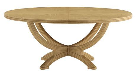 Table Ovale A Rallonge
