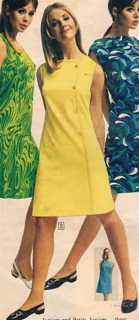 sears catalog 1967 terry reno cay sanderson and colleen