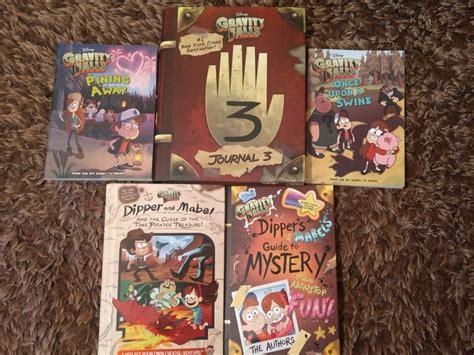 libro gravity is a mystery libro gravity falls 5 libros regalo 1 399 00 en mercado libre